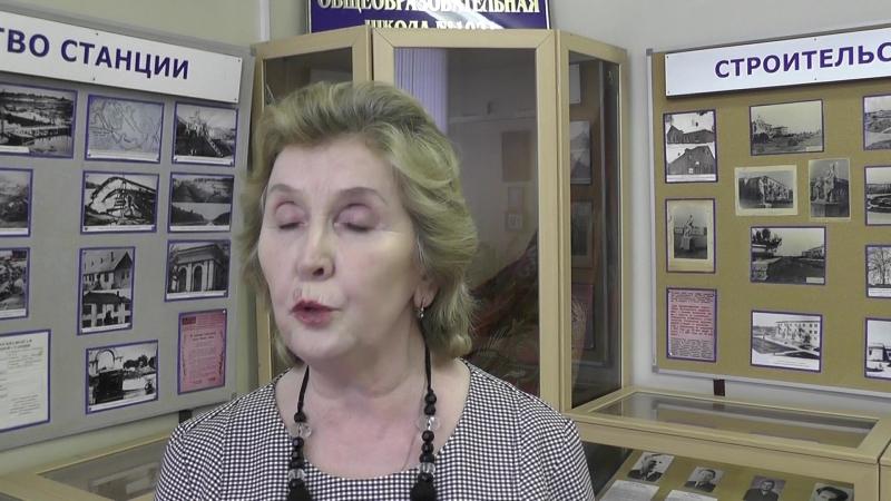Ольга Ермишкина: От моего выбора зависит будущее нашей страны, а страна – это наш дом, в котором должно быть тепло, уютно и комф