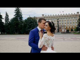 Олег и Яна