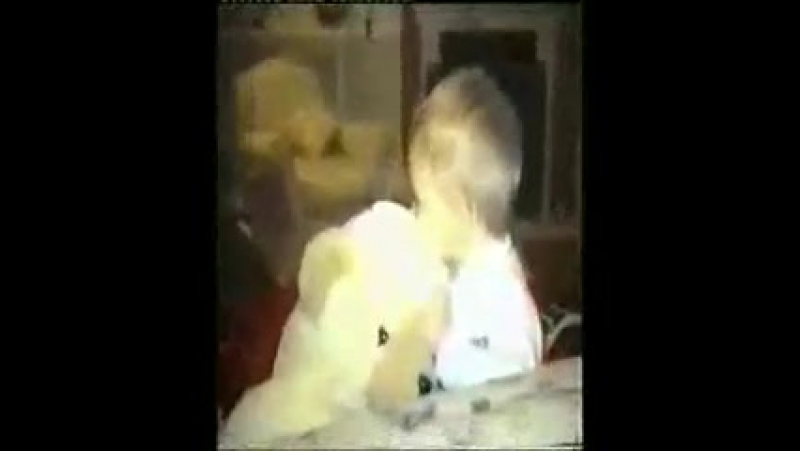 1990, X-mas, Рождество, Фредди Меркьюри играет с сыном Мэри Остин