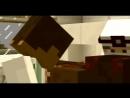 Ходячие мертвецы 1 серия Начало Minecraft Сериал