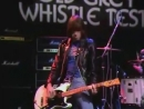 The Ramones -RockNRoll High School-live TV