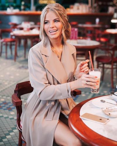 Виктория Быкова