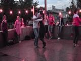 20.07.2017 Танцевальная школа CUBA HALL остров татышев видео№2