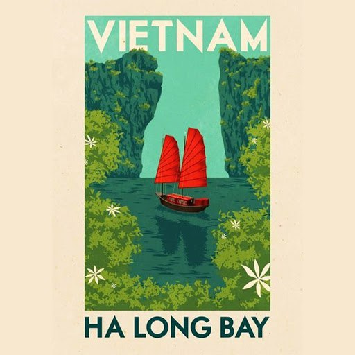 Fly Project альбом Vietnam (Ha Long Bay)