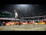 GOLD Collection - Beach Volleyball - Final - Best Volleyball Actions - Rio 2016 Olympic Games