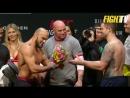 Самый веселый боец UFC - Sean OConnell