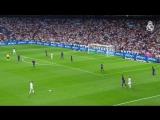 Реал Мадрид - Барселона 2:0 (5:1 общий) | Видеообзор голов