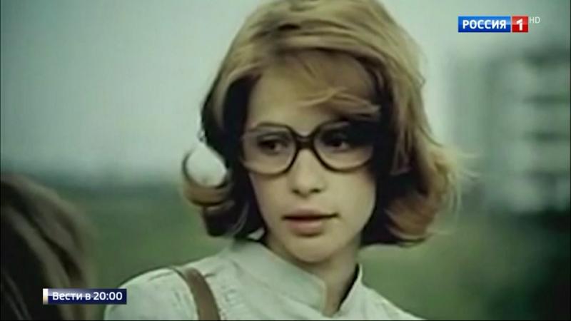 16 августа не стало Веры Глаголевой. Народная артистка России ушла после тяжелой болезни.