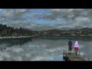Code Geass: Boukoku no Akito , Ova 4 , Beauty moment