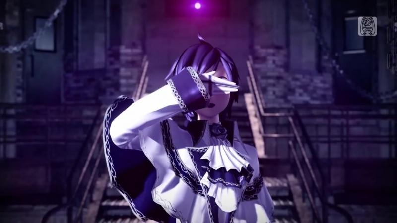 Ghost Rule _ [ Project DIVA Future Tone]