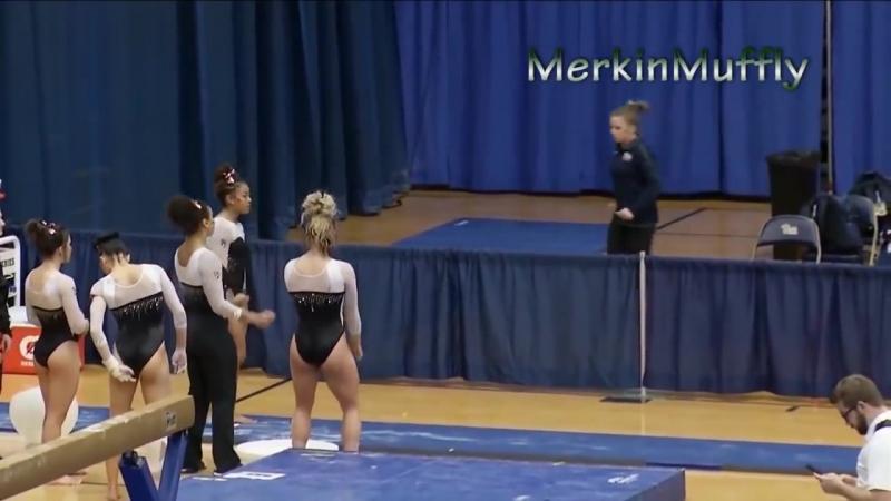 Танец СГимнасток ...