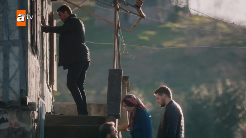 Haram - Yüksel Baltacı - Sen Anlat Karadeniz 6. Bölüm (1).mp4