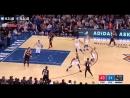 Нью Йорк Никс 91 103 Портленд Трэйл Блэйзерс Обзор матча Баскетбол НБА 28 ноября