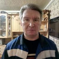 Анкета Андрей Гошев
