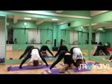 Йога с Юлей