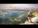В ПОИСКАХ ЕДИНОРОГА!!!!! Assassins Creed: Origins #3