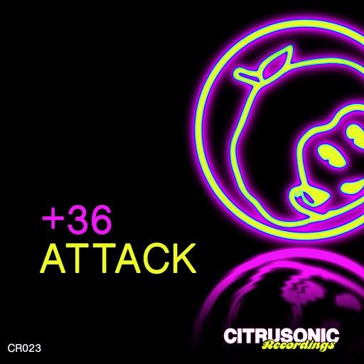 36 альбом Attack