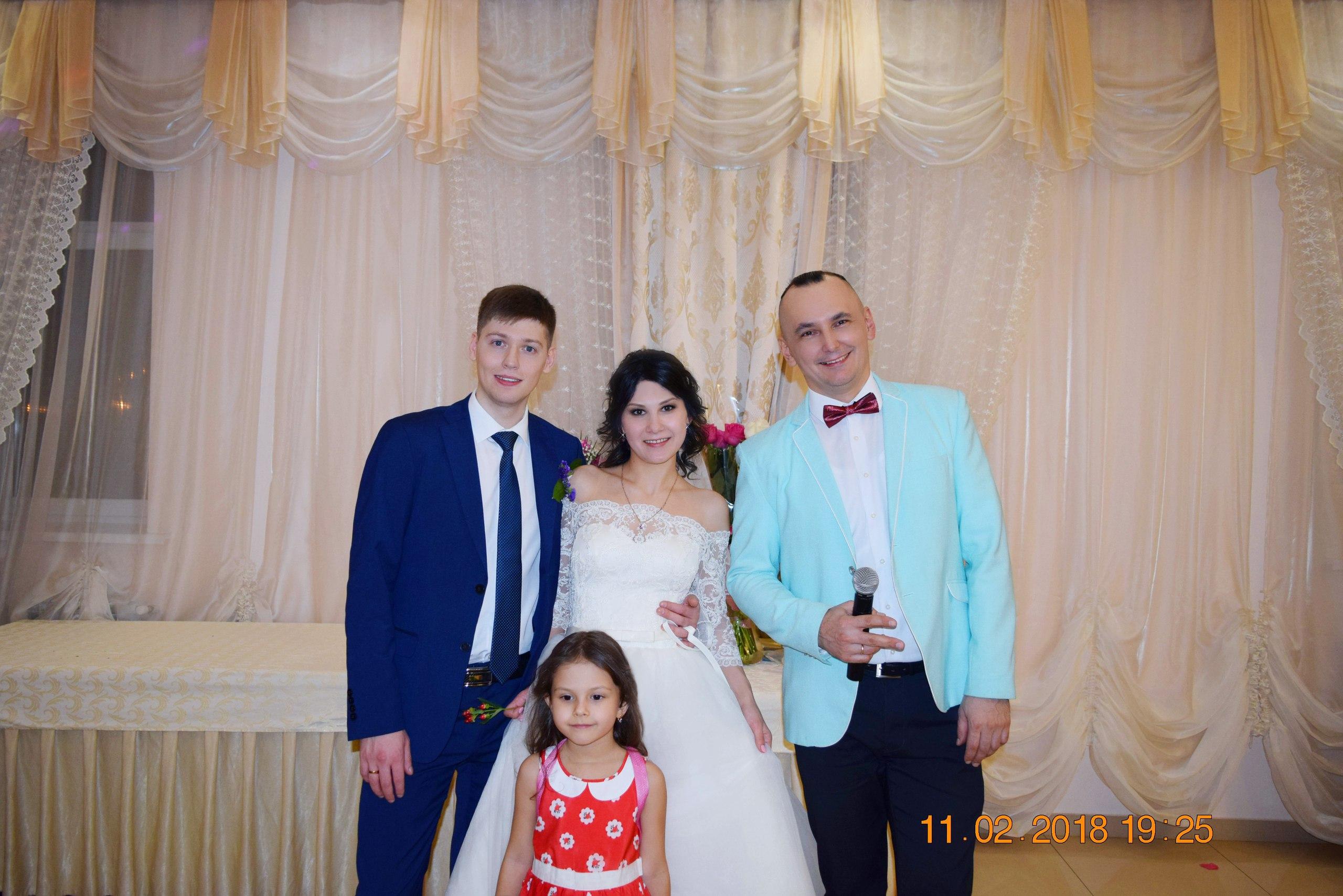 uEQbQOiTYZ4 - Свадьба Александра и Ирины