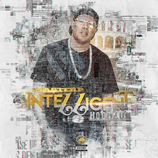 Master P альбом Intelligent Hoodlum