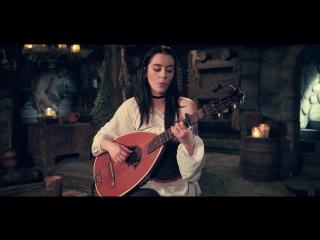 AROG - Lullaby of Woe
