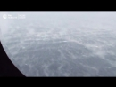 Авиация до утра приостановила облет территории в районе поисков пропавшего в Японском море рыболовецкого судна Восток