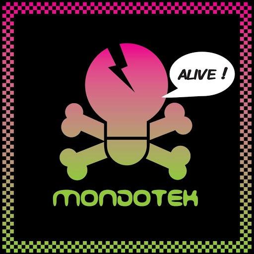 Mondotek альбом Alive