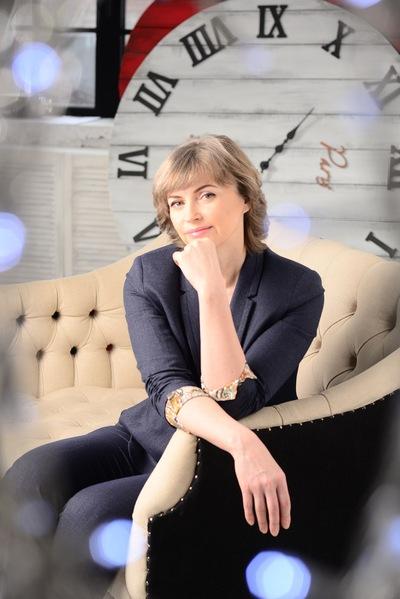 Марина Шаламова
