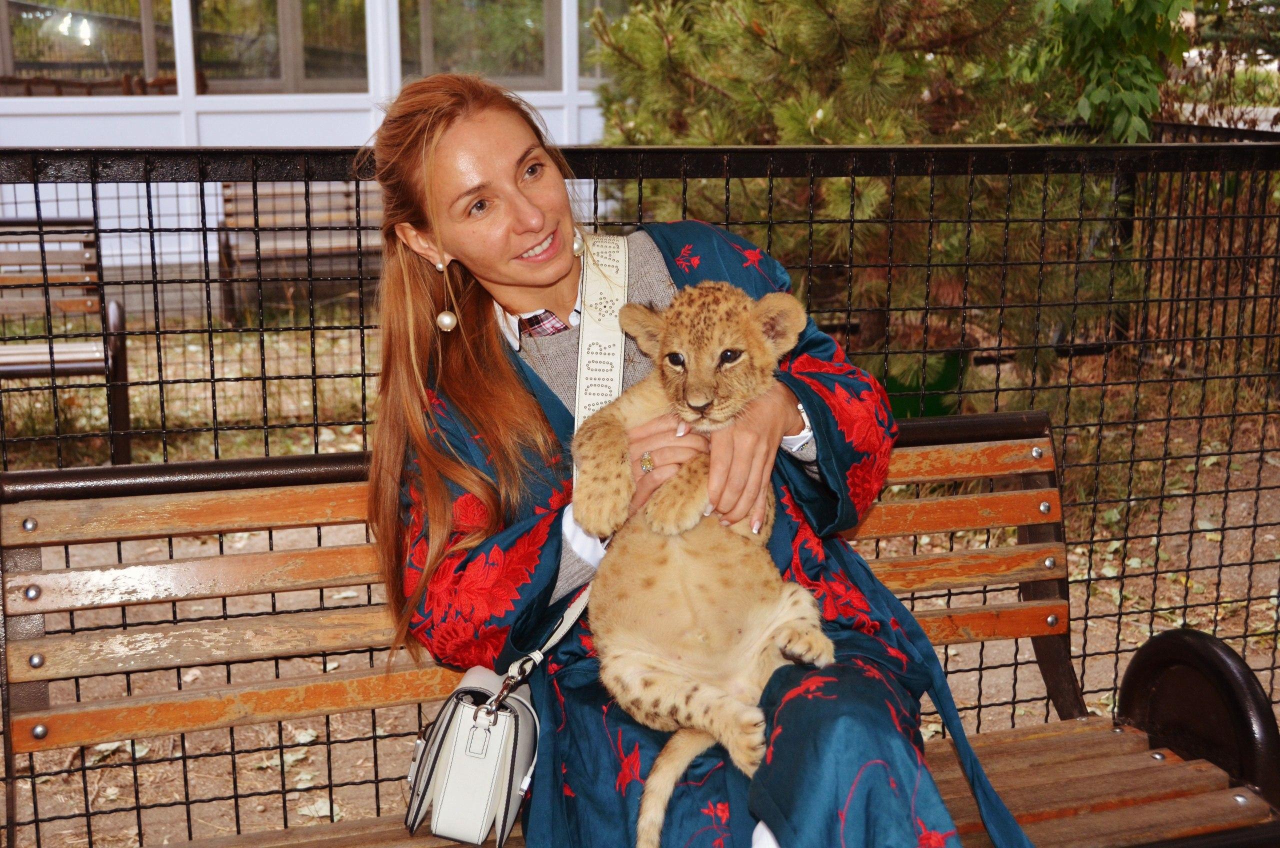 Татьяна Навка. Крым-2017 - Страница 2 5dOibbK_4g0
