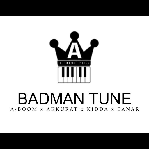 Kidda альбом Badman Tune