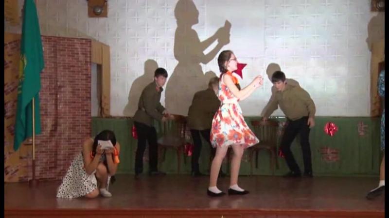 Пантомима- На безымянной высоте