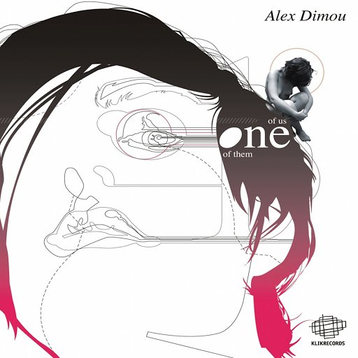 Alex Dimou альбом One Of Us One Of Them