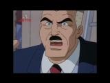 Человек-Паук 1994, 1 сезон, 8 серия — «Чужой Костюм»