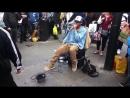 Mc' FiLthy ~ Dub-Step, DrumBass, JungLe, BeatBoX.