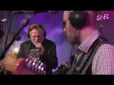 Reservoir Dogs Band ft. George Baker - Little Green Bag (Live @ Giel)