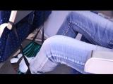 HMUNII Portable Travel Aviation Seat Foot Pad Train practical Adjustable Stand Foot Rest Feet Hammock Travel Accessories HM8-112