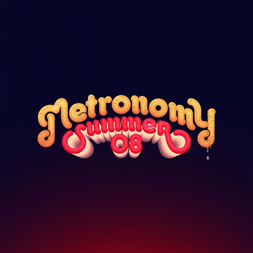 Metronomy альбом Hang Me Out To Dry (with Robyn)