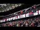 Фанаты Ниццы поют Неаполитанку , 2017г.