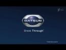 Прокат Datsun on DO в Крыму