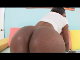 Nyomi Banxxx[Ebony, Interracial, Hardcore, Natural tits, Big Tits, Anal, Deepthroat, Titty Fuck, Blowjob, Ass to mouth]