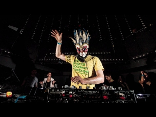 Deep House presents: Boris Brejcha (Germany) Techno Pioneer DJ TV [DJ Live Set HD 1080]
