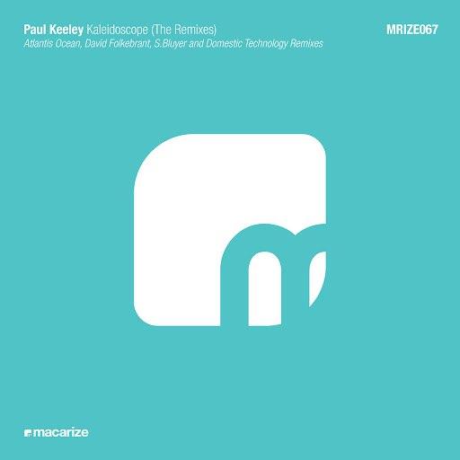 Paul Keeley альбом Kaleidoscope (The Remixes)