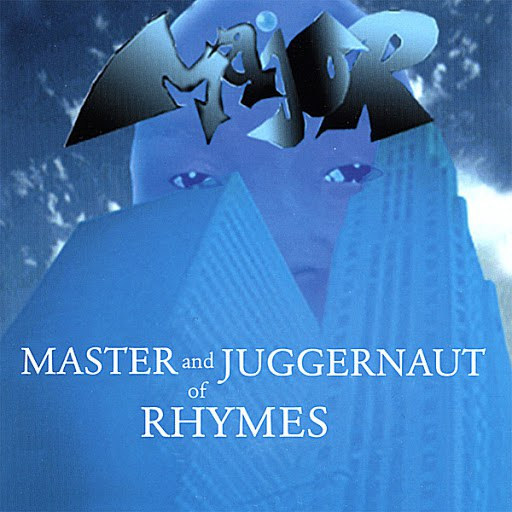 Major альбом Master& JuggernautOfRhymes