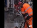 Ямочный ремонт дорог в Самаре стартует в середине февраля