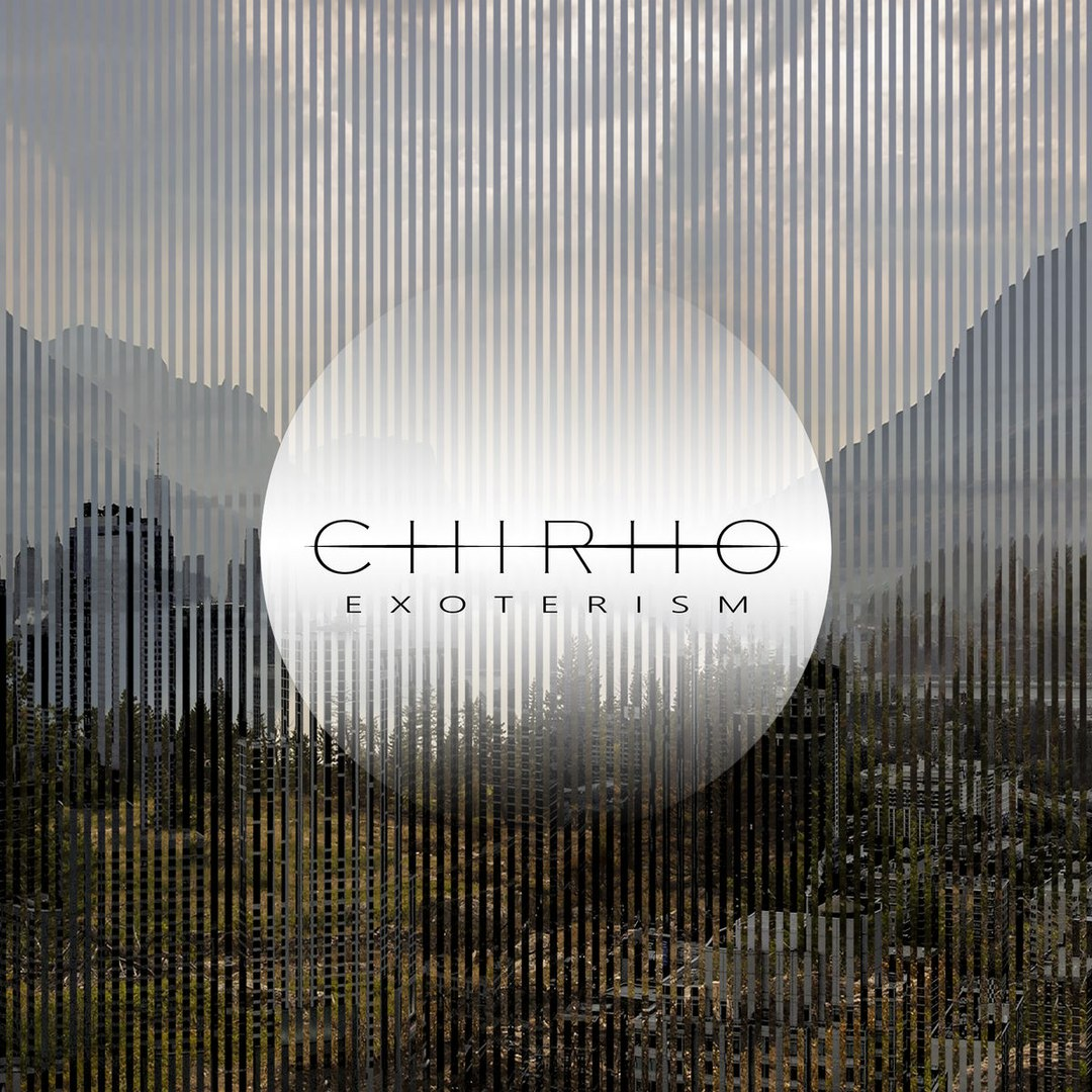 Chi Rho - Exoterism [EP] (2017)