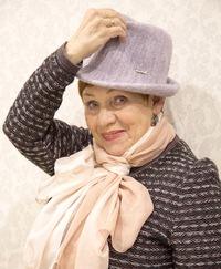 Нонна Вольнова