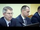Губернатор области подвел промежуточные итоги в области реализации ВФСК ГТО