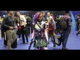Gameplanet 2.0 Ava Expo