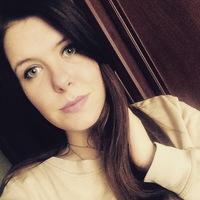 Кристина Голуненко