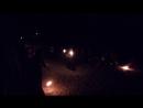 Зажигательные танцы на пляже Алона бич