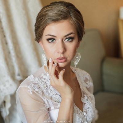 Алиса Шаронова